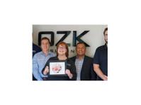 Ozk Insurance (1) - Insurance companies