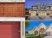 St Cloud Garage Door Pros (3) - Construction Services