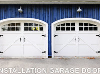 St Cloud Garage Door Pros (5) - Construction Services