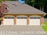 St Cloud Garage Door Pros (8) - Construction Services