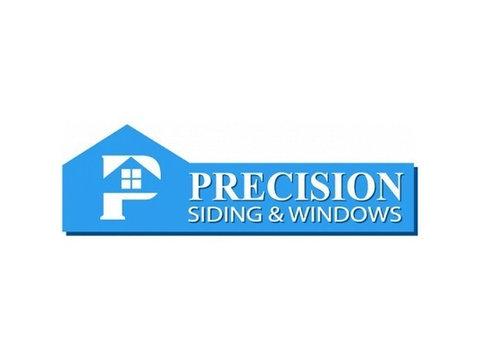 Precision Windows & Doors - Construction Services