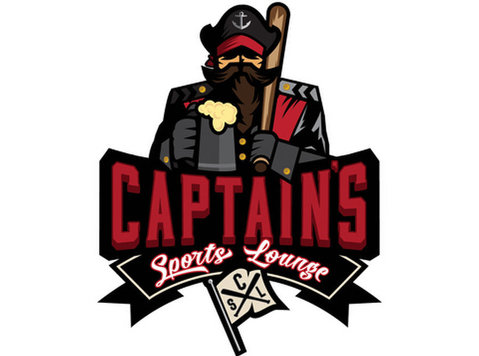 Captain's Sports Lounge - Bars & Lounges