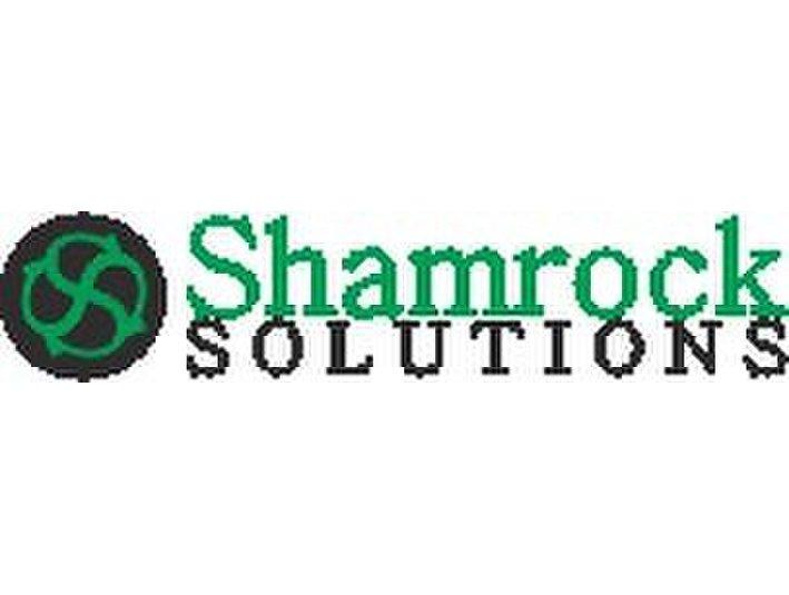 Shamrock Solutions, LLC - Consultancy