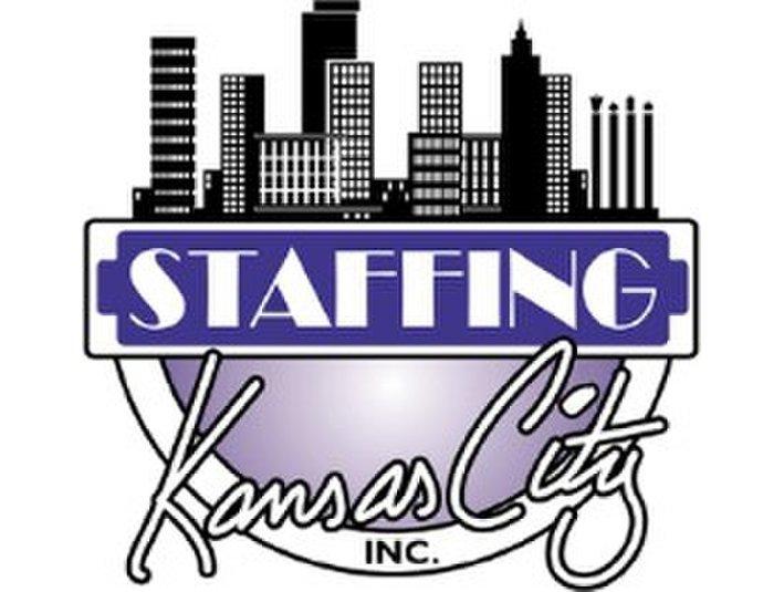 Staffing Kansas City - Agenzie di collocamento