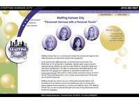 Staffing Kansas City (1) - Recruitment agencies