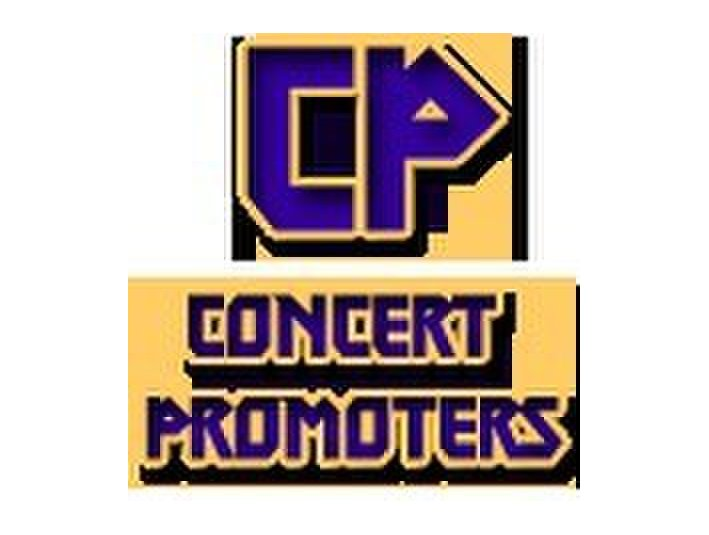 Concert Promoters - Consultancy