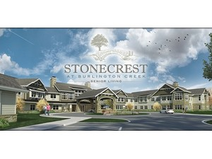 Stonecrest at Burlington Creek - Serviced apartments