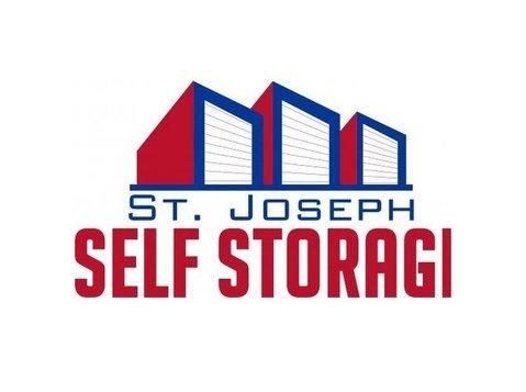 St. Joseph Self Storage - Storage