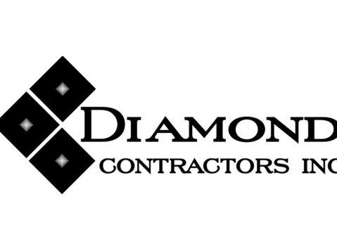 Diamond Contractors - Roofers & Roofing Contractors