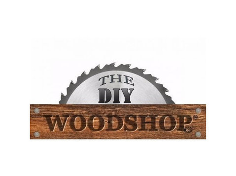 The Diy Woodshop - Carpenters, Joiners & Carpentry