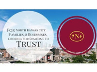 Nosbush Tax and Accounting Services, LLC (2) - Business Accountants