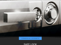 Optimal Lock and Key (5) - Construction Services