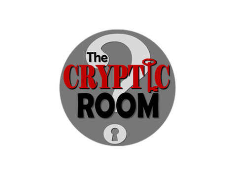 The Cryptic Room - Games & Sports
