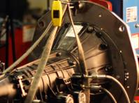 Certified Transmission (4) - Car Repairs & Motor Service