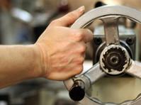 Certified Transmission (7) - Car Repairs & Motor Service
