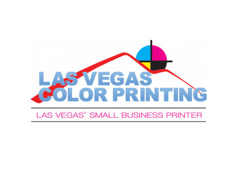 Las Vegas Color Printing - Print Services