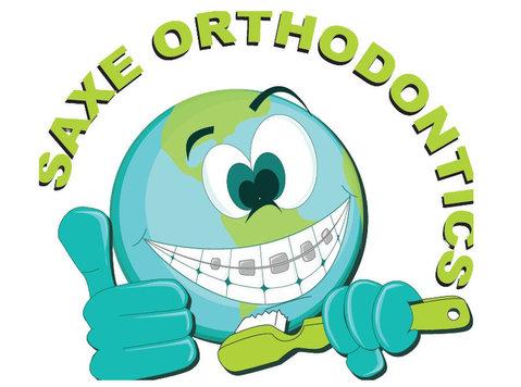 Saxe Orthodontics - Dentists