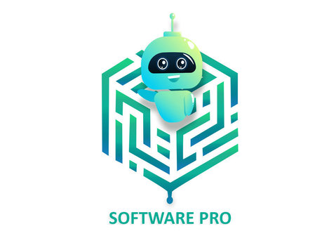 Software Pro - Webdesign