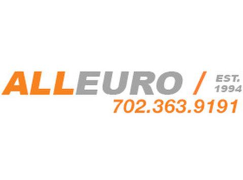 All European | Auto Repair Las Vegas - Car Repairs & Motor Service