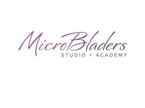Microbladers Studio + Academy - Wellness & Beauty