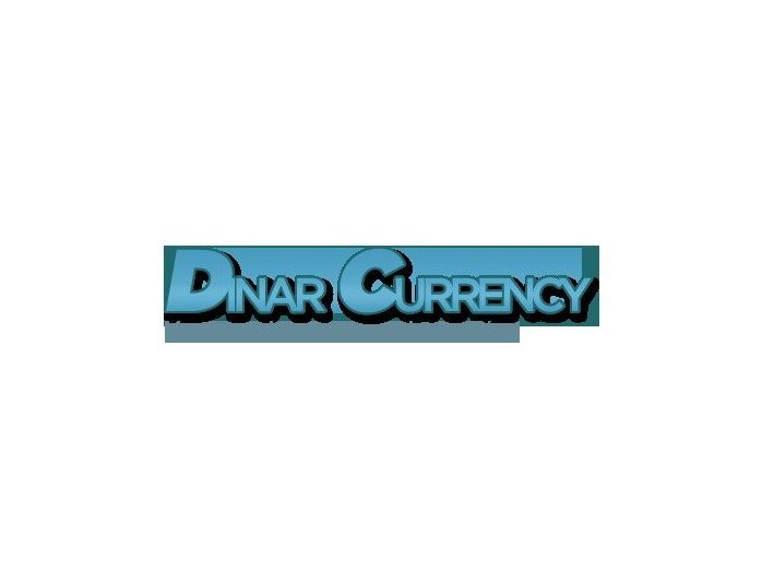 Dinar Currency - Currency Exchange