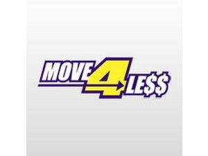 Move 4 Less - Relocation services