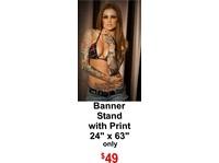 Posterhead Signs (1) - Print Services
