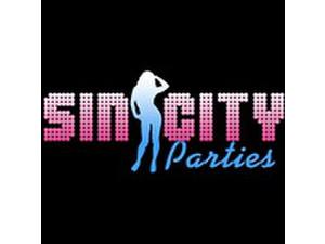 Sin City Parties - Nightclubs & Discos