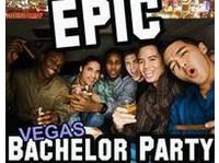 Sin City Parties (1) - Nightclubs & Discos