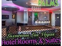 Sin City Parties (2) - Nightclubs & Discos