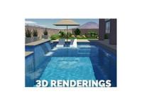 Xterior Creations Pools & Spas (1) - Swimming Pools & Baths
