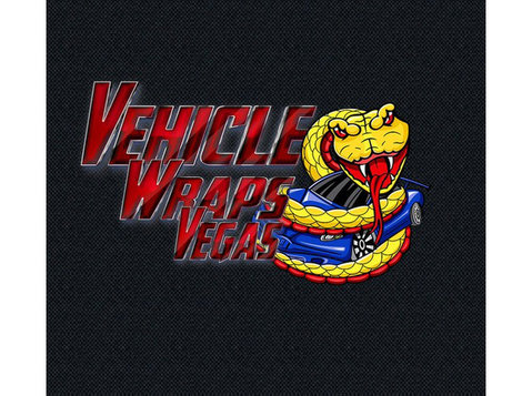 Vehicle Wraps Vegas - Car Repairs & Motor Service
