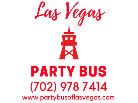 Party Bus of Las Vegas - Nightclubs & Discos