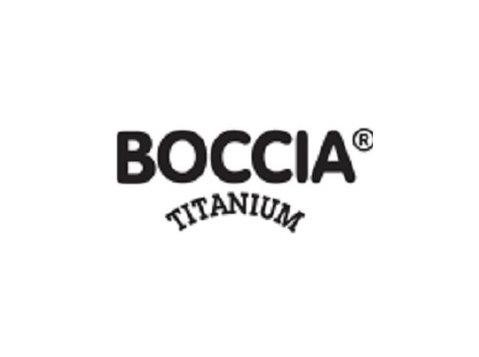 Boccia Titanium - Shopping