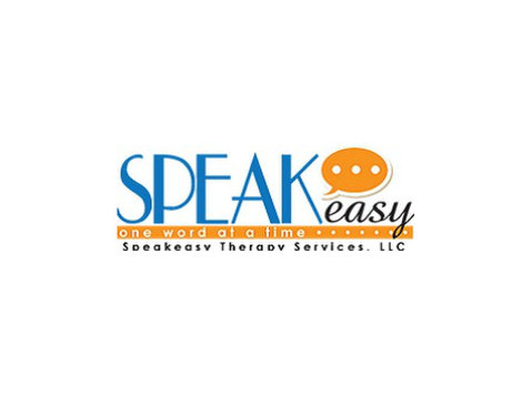 speakeasy therapy services, llc - Health Education