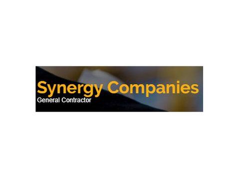 Synergy Companies Llc - Construction Services