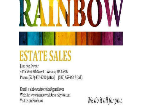 Winona N Blank - Estate Agents