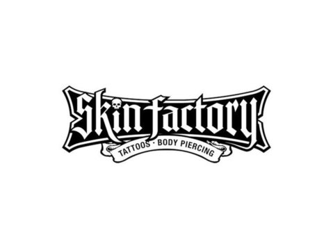 Skin Factory Tattoo & Body Piercing - Beauty Treatments