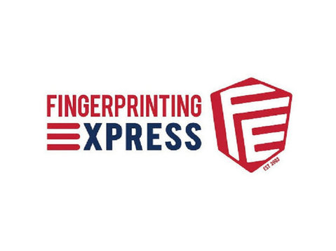 Fingerprinting Express - Notaries