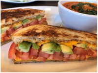 Violette's Vegan Organic Café & Juice Bar (2) - Restaurants
