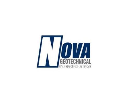 Nova Geotechnical & Inspection Services - Home & Garden Services