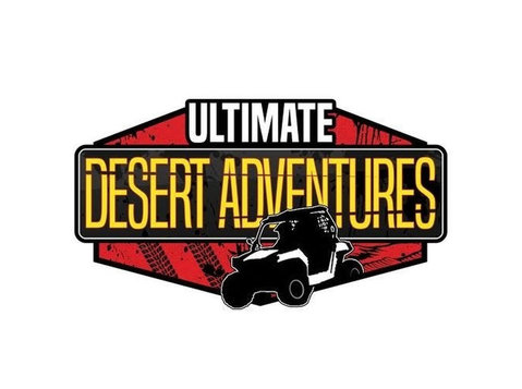 Ultimate Desert Adventures - Car Rentals