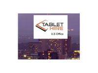 Tablet Hire Usa (5) - Computer shops, sales & repairs