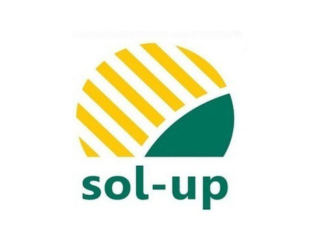 Sol-Up USA - Solar, Wind & Renewable Energy