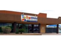 Tip Top Child Development Center (1) - Nurseries