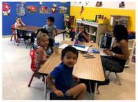 Tip Top Child Development Center (3) - Nurseries