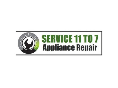 Service 11 to 7 Appliance Repair - Electrical Goods & Appliances