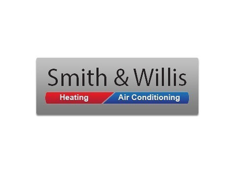 Smith & Willis Heating & Air Conditioning - Plumbers & Heating