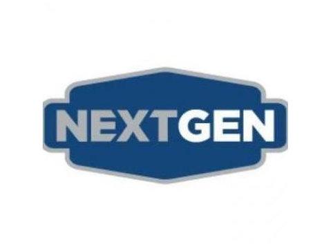 NextGen - Security services