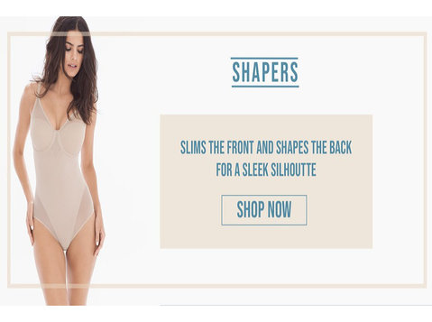 Better Body Shape Up - Clothes